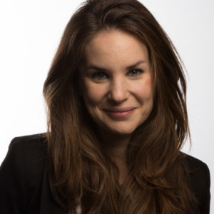 Amy Rowe