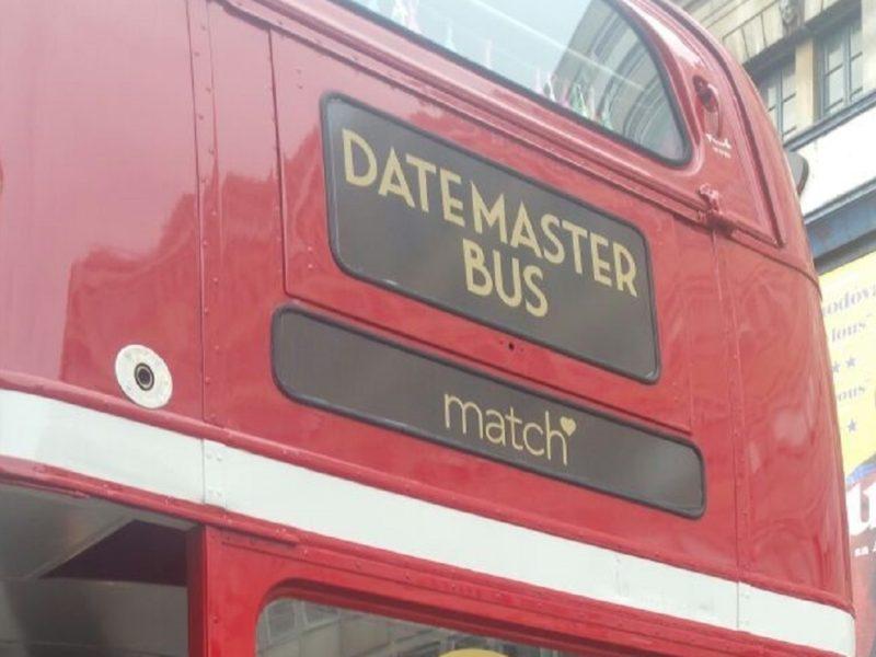 Datemaster Bus