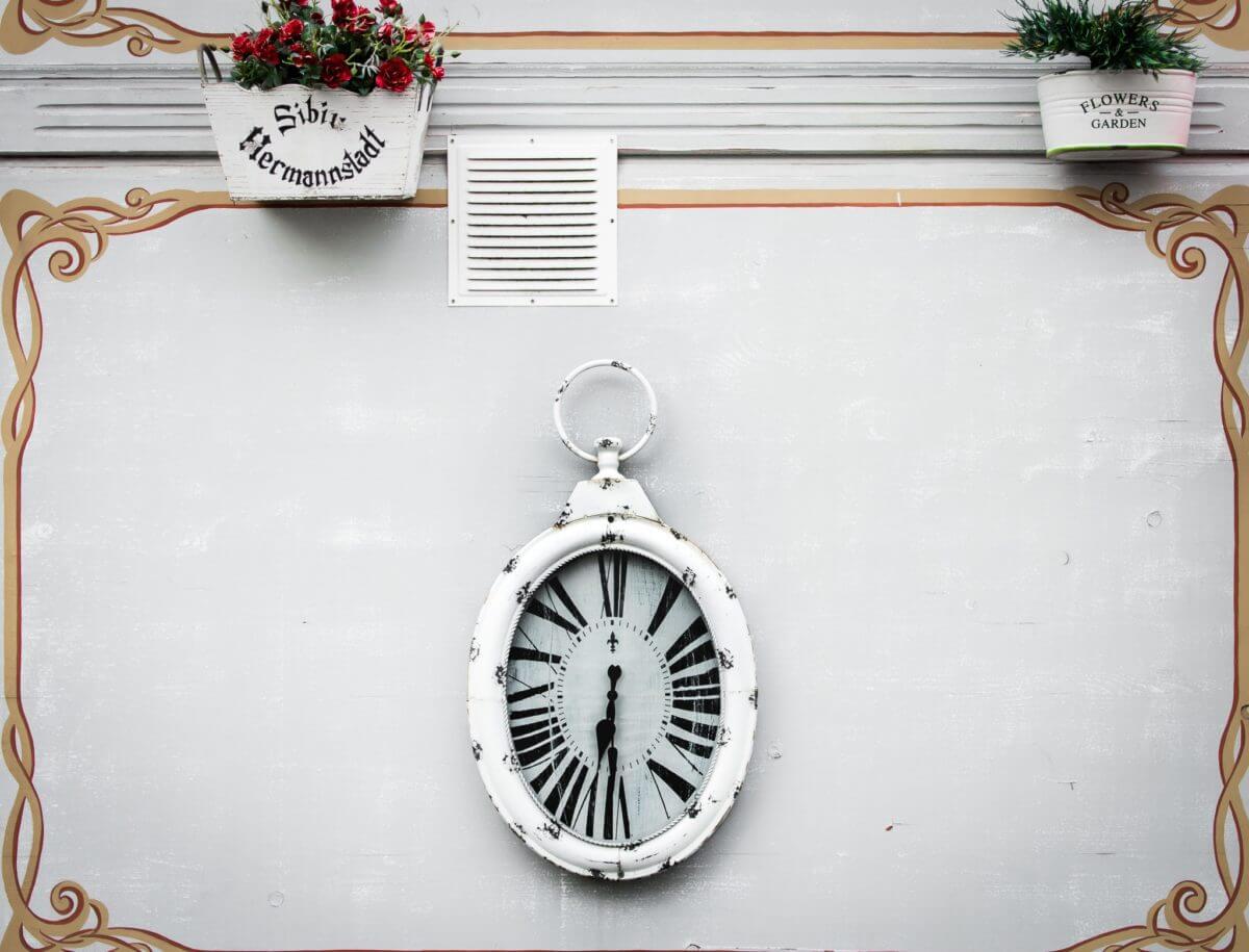 Elusive Time