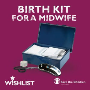 Fairtrade Midwife Kit