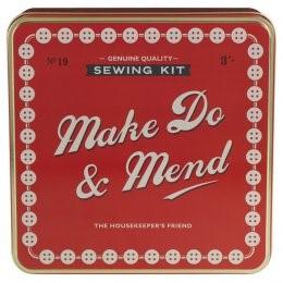 Fairtrade Mend Kit