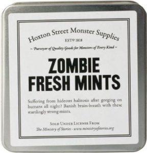 Fairtrade Mints