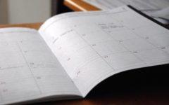 New Year Finances