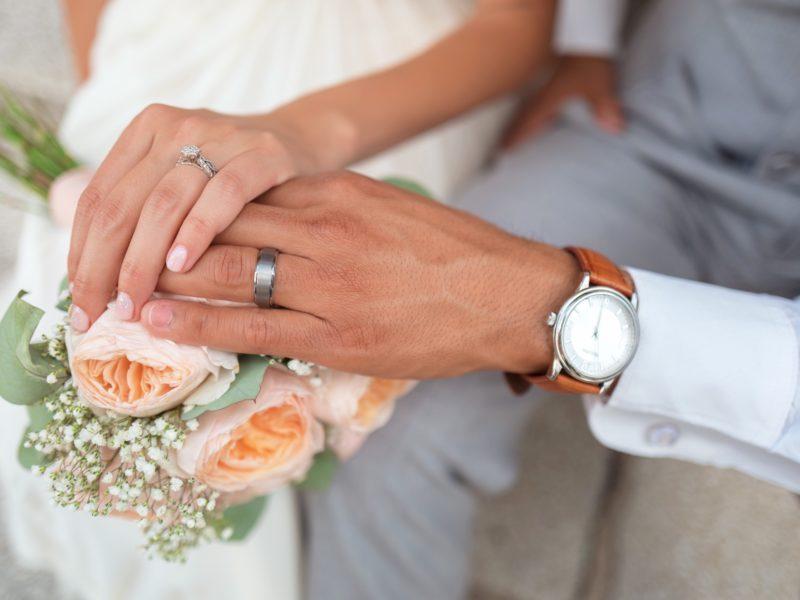 Married Tax Break