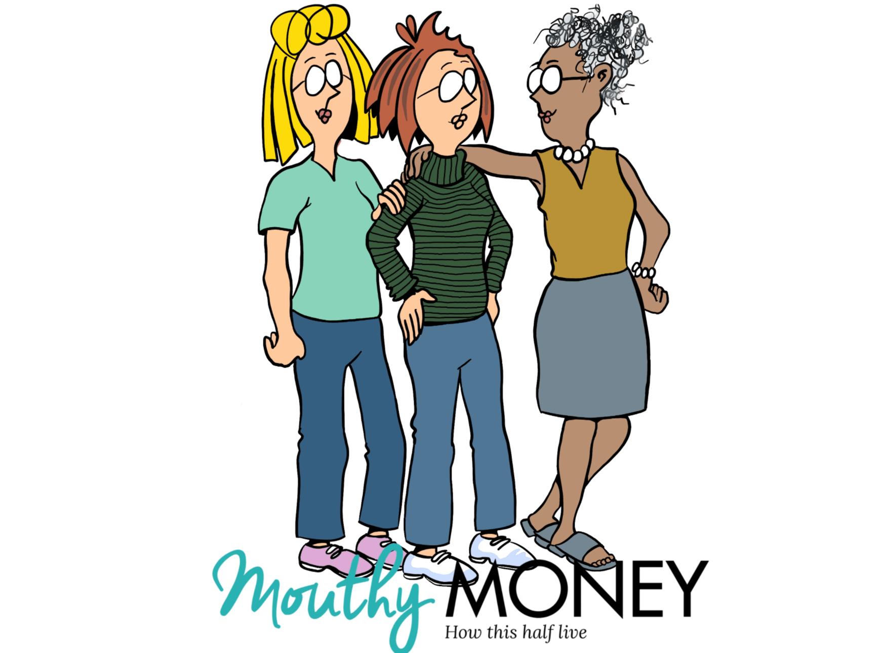 Mouthy Money