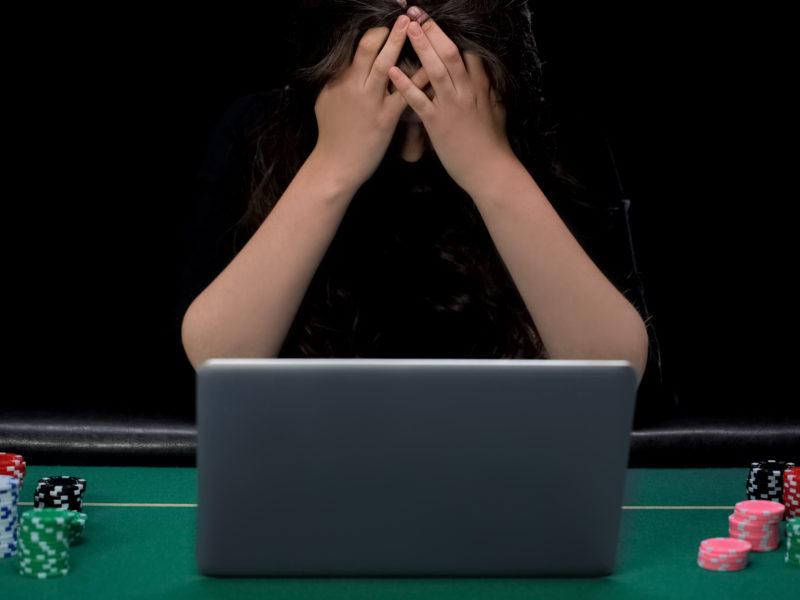 Jamel debbouze au casino de paris