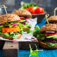 In defence of veganism – give me a processed carrot over antibiotic meat any day